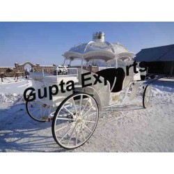 PROCESSION CARRIAGE
