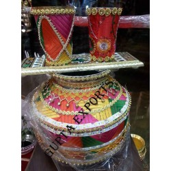 WEDDING DECORATIVE POT