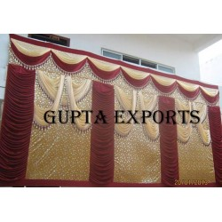 WEDDING DESIGNER BACKDROPS